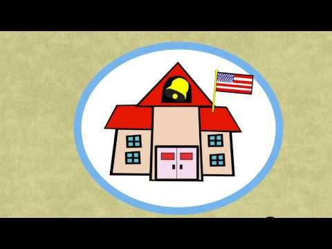 Community Schools Animation Video